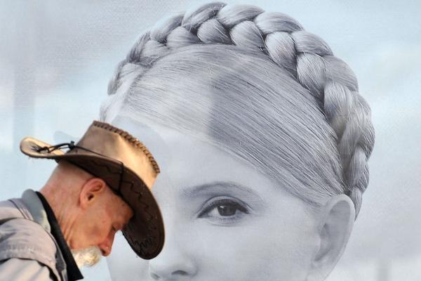 Atsistatydinusiai J.Tymošenko vyriausybei iškelta baudžiamoji byla