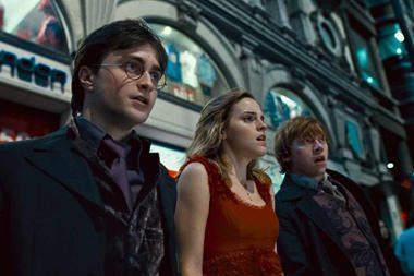 """D.Britanijos premjeras ragina kurti tokius filmus kaip """"Haris Poteris"""""""
