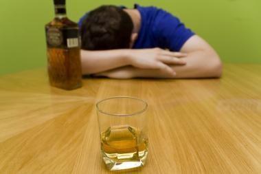 Vilniaus ligoninėje atsidūrė alkoholiu apsinuodijęs vyras