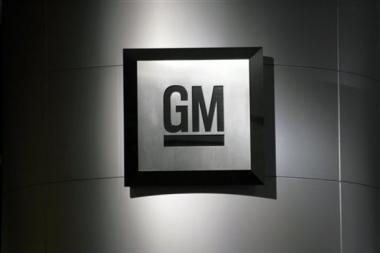 """""""General Motors"""