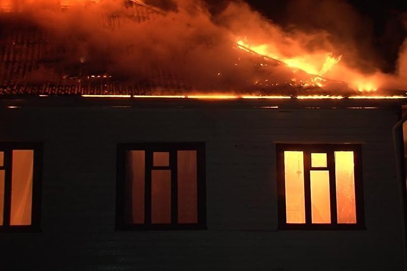 Vilniečių namuose bus sumontuota tūkstantis gaisro aptikimo jutiklių