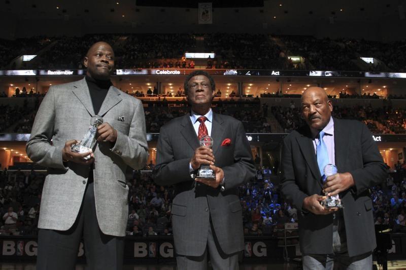 Istorinis įvykis: didžiausias NBA naujokų biržos sąmokslas