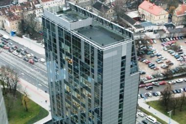 Vilniaus savivaldybė skolinsis iš Finansų ministerijos