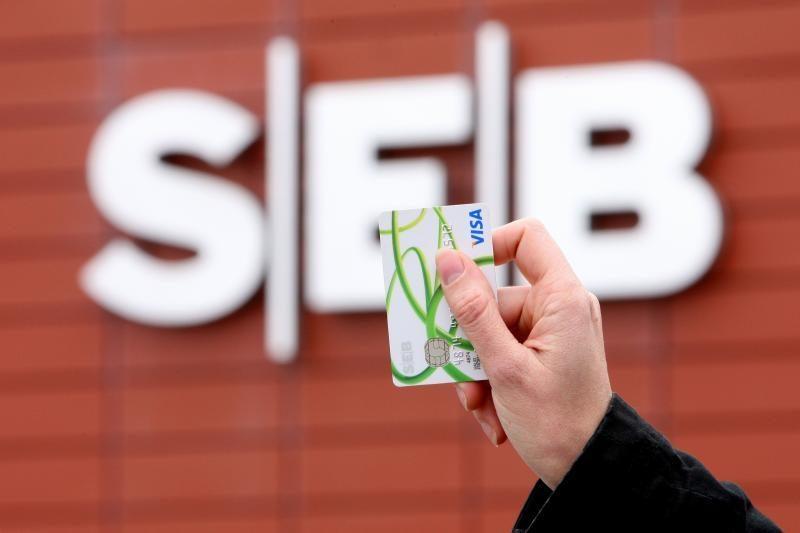 """SEB bankas jau priima """"Snoro"""" indėlininkų prašymus (atnaujinta 14.09)"""