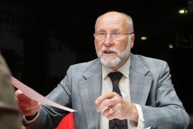 Skandalingasis Jaroslavas Banevičius ruošiasi teisminiams ginčams