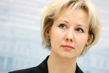 D.Korsakaitė: VST ir Rytų skirstomųjų tinklų sujungimas turėtų lemti mažesnes kainas