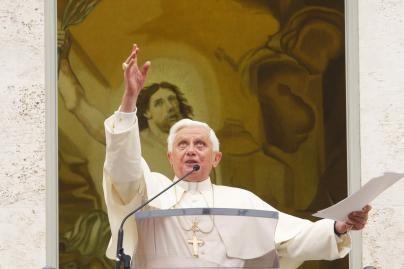 Grupė lietuvių susitiks su popiežiumi