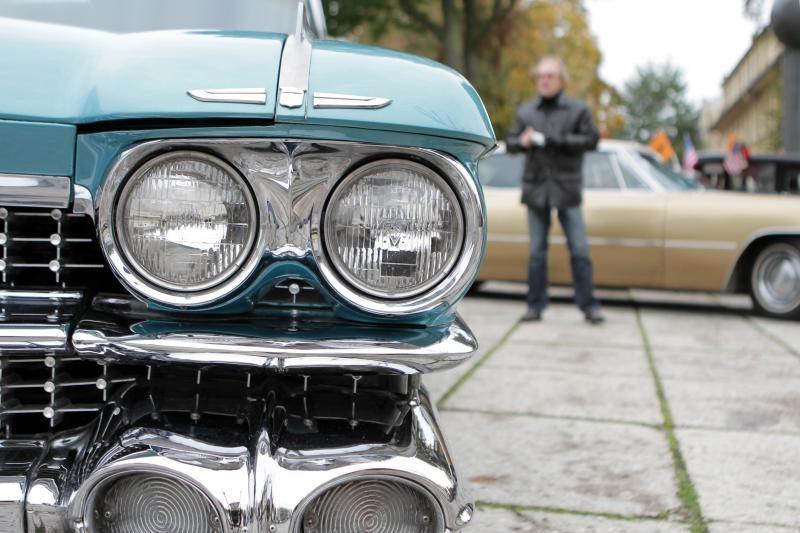 Brangiausių automobilių kolekcija, kurios vertė virš 100 milijonų eurų