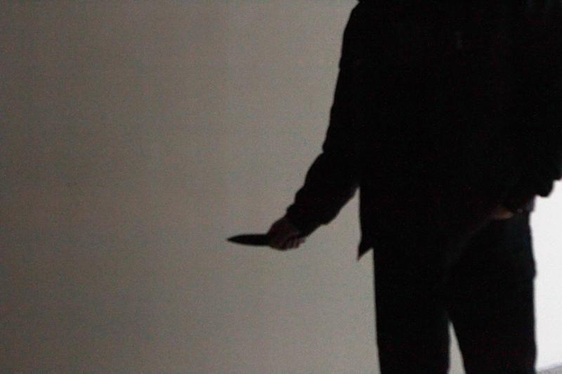 Vilniaus rajone jaunuolis peiliu sužalojo motiną ir patėvį