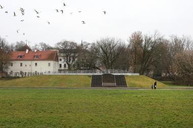 Paminklėjantis Kaunas: chaotiškos atminimo ženklų statybos
