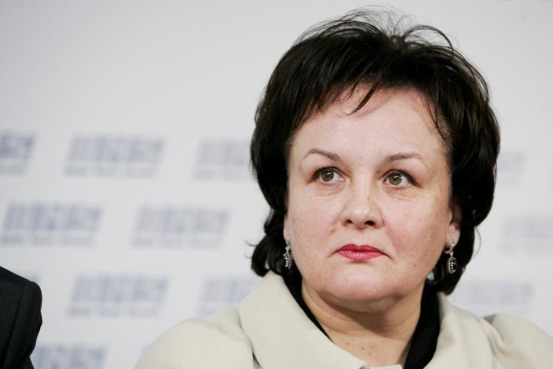 L. Andrikienė: dėl posto turėtų vykti atvira kova, o ne po kilimu