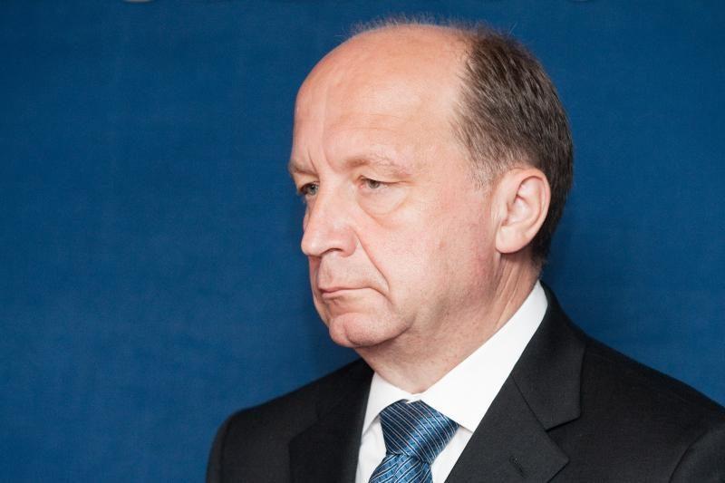 """A.Kubilius: sutartį su """"Hitachi"""" ketinama pasirašyti dar šiemet"""