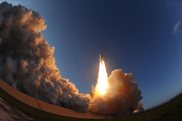 NASA erdvėlaivis