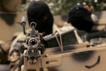 Maskvoje per milicijos susišaudymą su dagestaniečiais žuvo du žmonės
