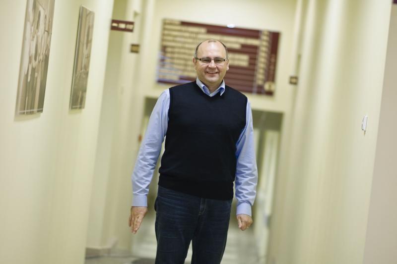 Kauno Klinikinėje ligoninėje – vėl direktorių kaita