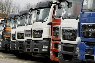 """Išrinks """"Lietuvos transporto lyderius"""