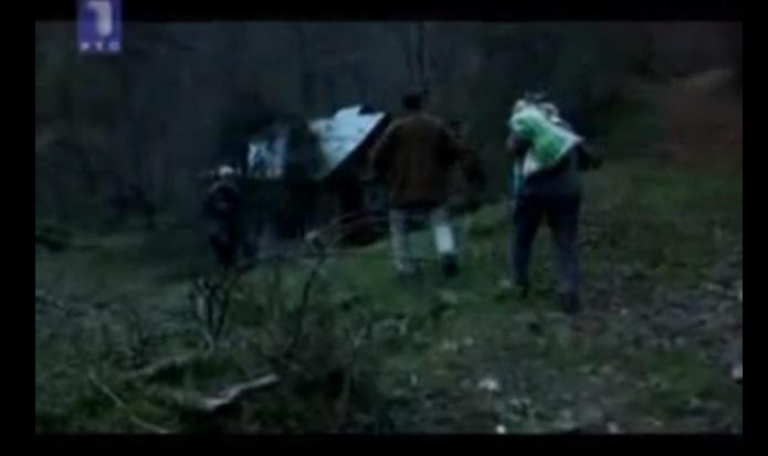 Serbijos miestelyje – mero ir vietinių panika dėl pabėgusio vampyro