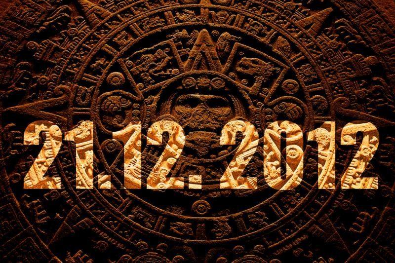 Majai: gruodžio 21 dieną pasaulio pabaigos nebus!