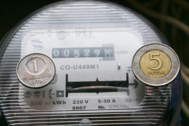 Rytų šalys gali derinti Lietuvai parduodamos elektros kainas