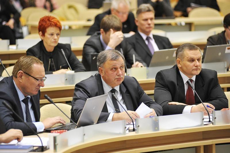Taryba stojo prieš elektrinės statybą Taikos prospekte, gresia teismai