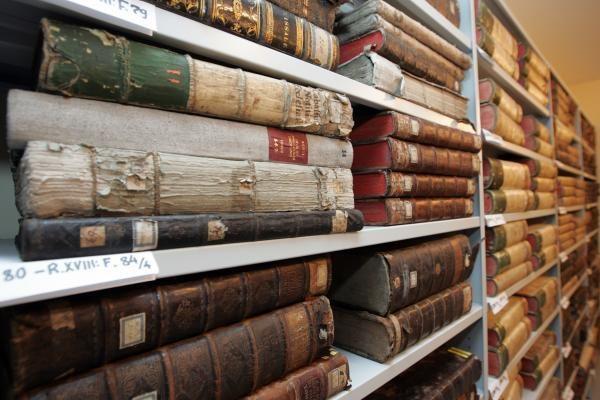 Prenumeratai ir bibliotekoms kitąmet siūloma papildomai skirti 4 mln. litų