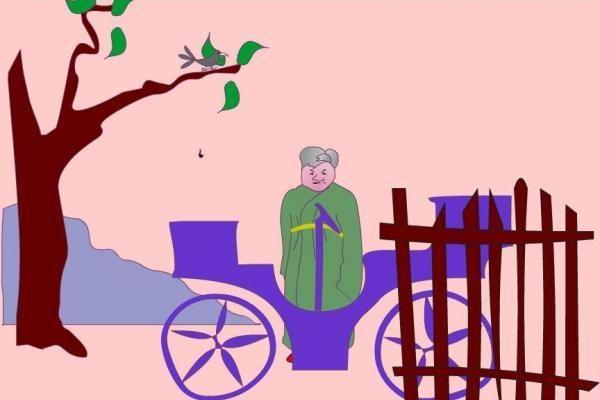 """R.Pakso partijos """"pasaka"""": prasčiokas A.Brazauskas ir spyris kanopa V.Landsbergiui"""