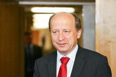 Premjeras Švedijoje dalyvauja konferencijoje apie Rytų partnerystę