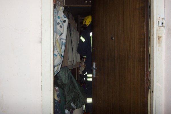 Vilniuje daugiabutyje kilusiame gaisre žuvo du žmonės (papildyta)