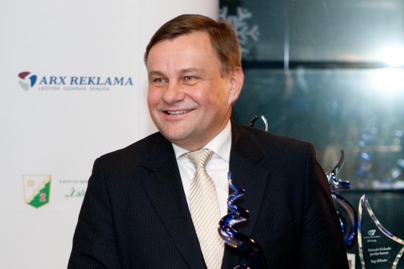 V.Gedvilas dalyvaus Šiaurės ir Baltijos valstybių parlamentų pirmininkų susitikime