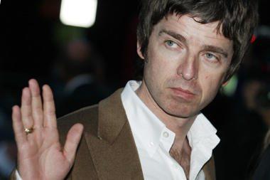N.Gallagheris turi dar vieną atžalą