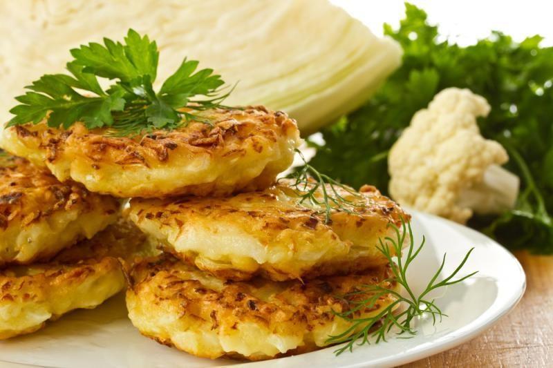 Traškūs bulviniai blynai (receptas, video)