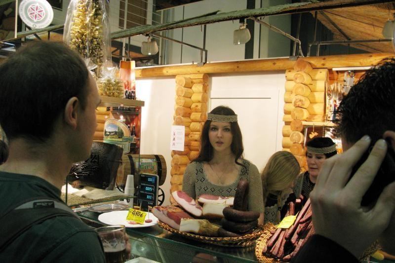 Iš Berlyno – gera žinia Kauno regionui