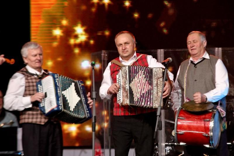 Vos trečdalį reikiamos sumos gavęs A.Pojavis: Lietuva – stebuklų šalis