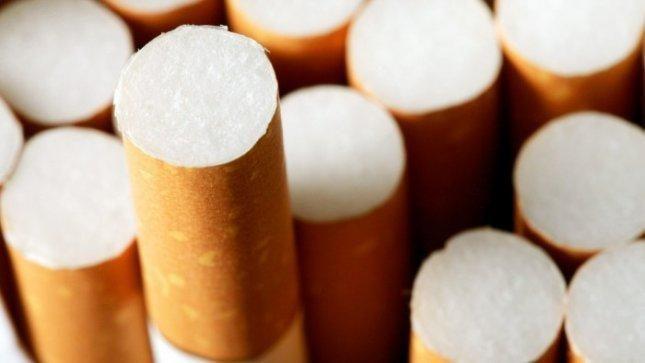 Cigarečių pakeliais vagys