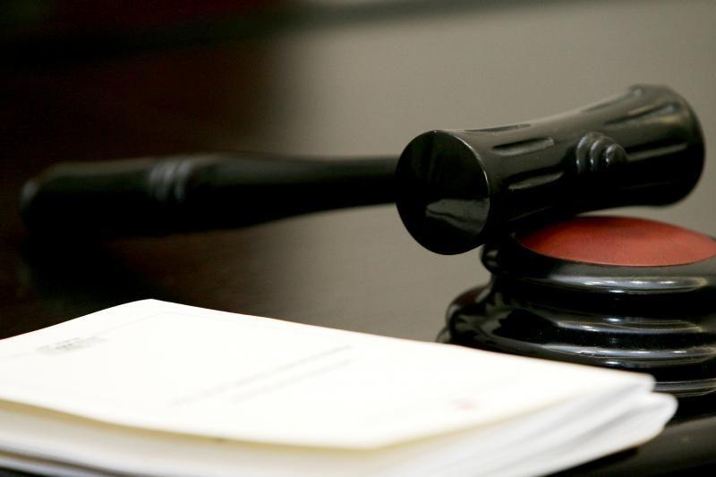 Prieš teismą stos žmonos nužudymu kaltinamas Kupiškio gyventojas