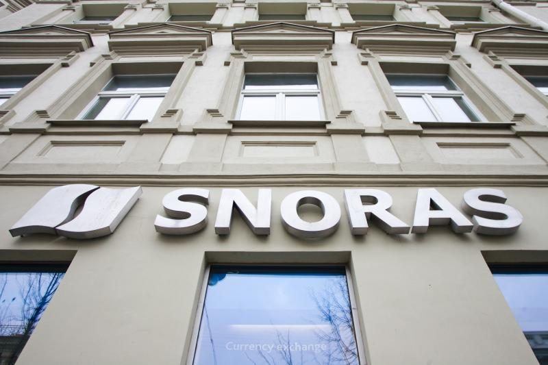 """""""Snoro"""" kreditoriai svarsto teikti ieškinius """"Ernst & Young"""""""