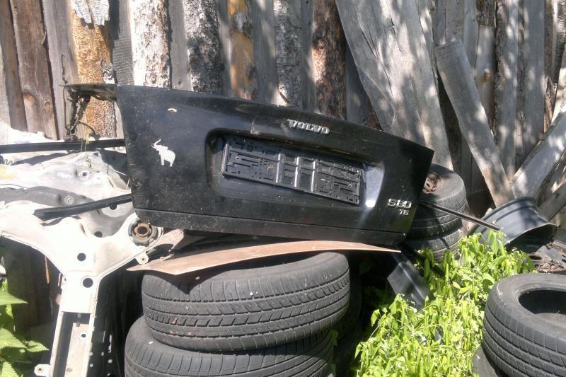 Vilniuje nustatytos dvi nelegalios automobilių laužo supirkimo įmonės