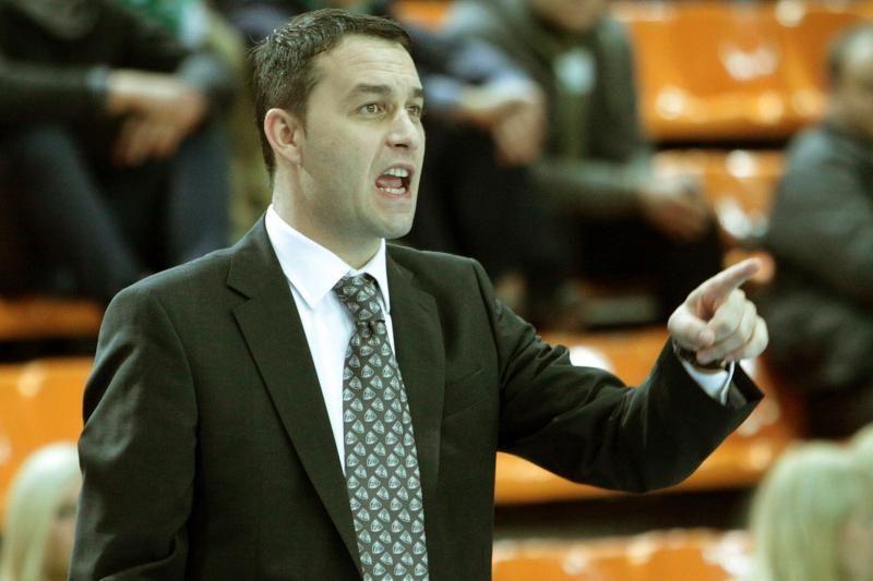 O.Kostičius: labiau mėgstu Europos krepšinį
