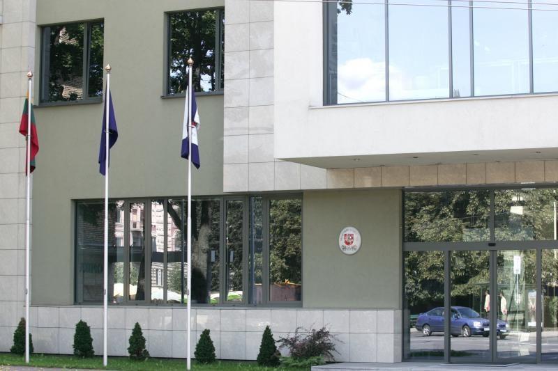 Vilniaus savivaldybėje - lėšų naudojimo pažeidimai