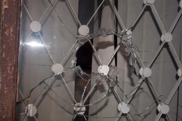 Naktį sostinėje bandyta padegti advokatės E.Liutvinskienės kontorą
