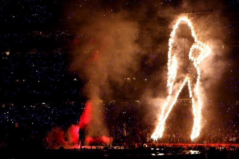 """Karšta: Beyonce demonstravo ne tik savo """"gyvą"""" balsą, bet ir kūną"""