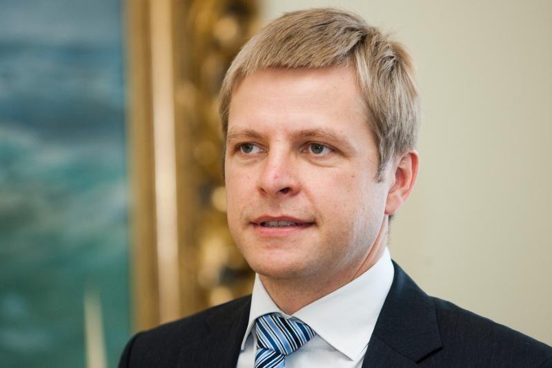 R.Šimašius: buvo paskubėta skirti K.Jucevičių FNTT vadovu