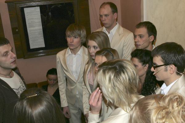 Kauno choras surengė pirmąjį koncertą savo mieste