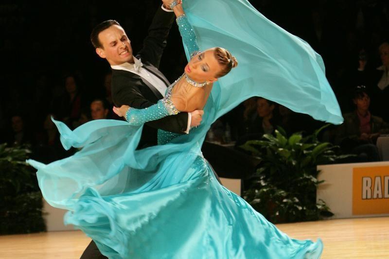 Donatas Vėželis ir Lina Chatkevičiūtė Izraelyje laimėjo varžybas