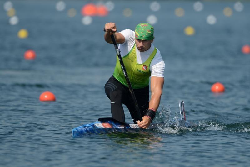J. Šuklinas 200 m sprinto finiše išplėšė universiados auksą!