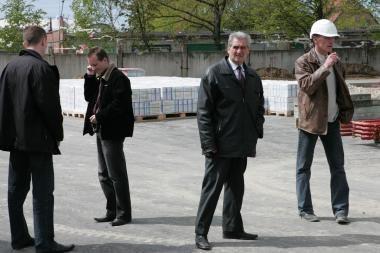 A.Siutilas –geriausias Klaipėdos apskrities kriminalistas