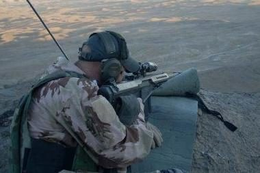 Lietuva didins karių pajėgas Afganistane