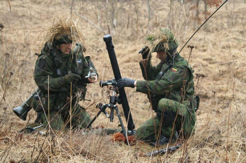 Baltarusija prašo pagalbos dėl į Lietuvą pabėgusio baltarusio kario