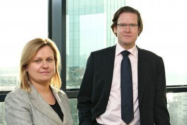 Larsas Christensenas: bankai negali būti seksualūs