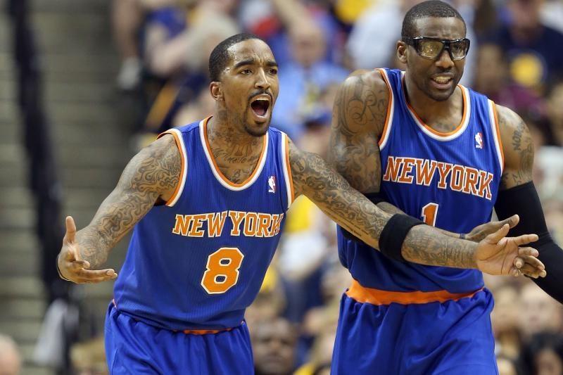 """""""Knicks"""" aukštaūgio vestuvėse sukosi ir komandos draugai"""